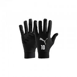 Field Player Glove black