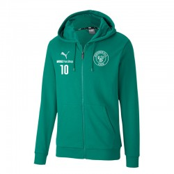 teamGOAL 23 Casuals Jacket...