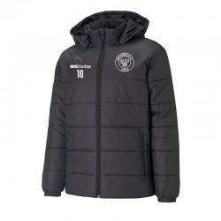 teamLIGA Padded Jacket Puma...